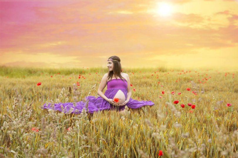 Бременност и почивка