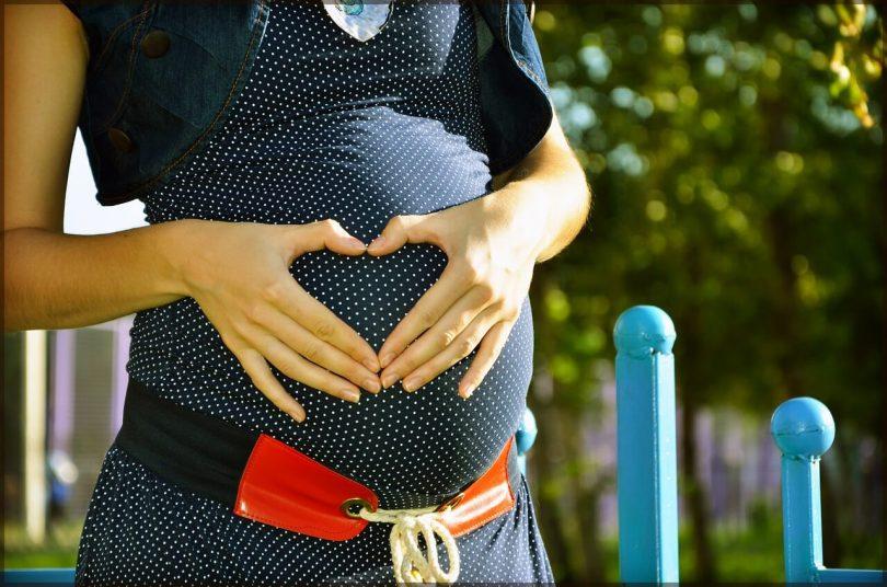 странични ефекти на бременността