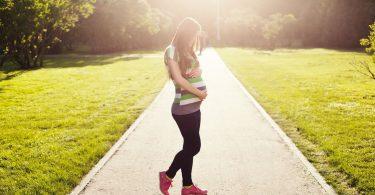 Бременността е действие