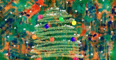 Коледа с деца