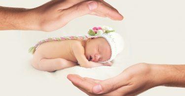 Какво му трябва на едно бебе?