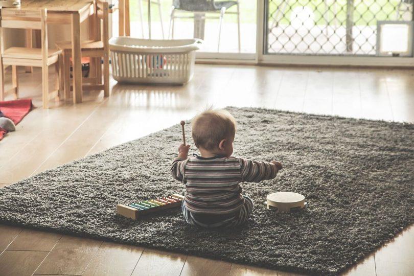 На музикалните играчки с обич и омерзение!