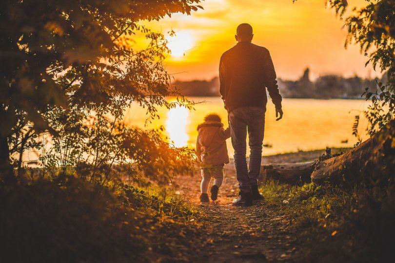 Татко мечта