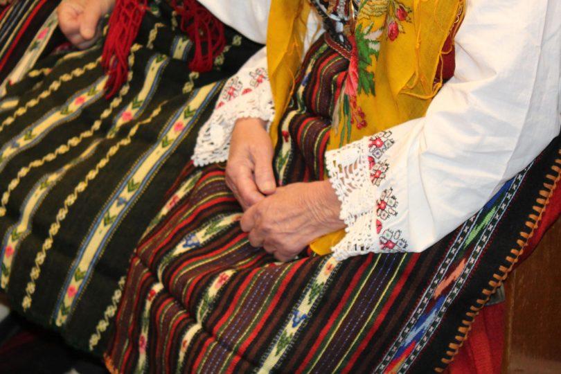 Традиционният празник Бабинден
