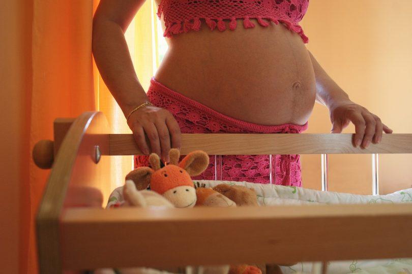 За хранителния режим по време на бременност, за татковците и други