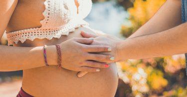 За началото на бременността, за щастието, за ин витро процедурите и други