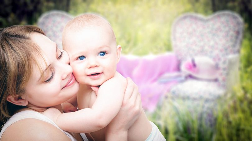 За майчинството, за гальовността, за депресиите и много други