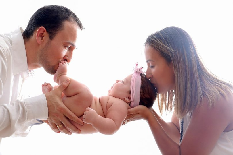 За майчинството, за демографския срив, за стойностите на кръвното по време на бременността и други