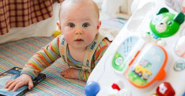 Готови ли сте да отгледате умно и щастливо дете?