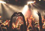 Фестивал за поп и рок музика подкрепя жени с репродуктивни проблеми