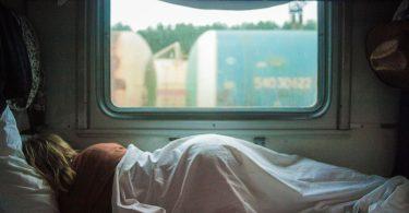 сън почивка